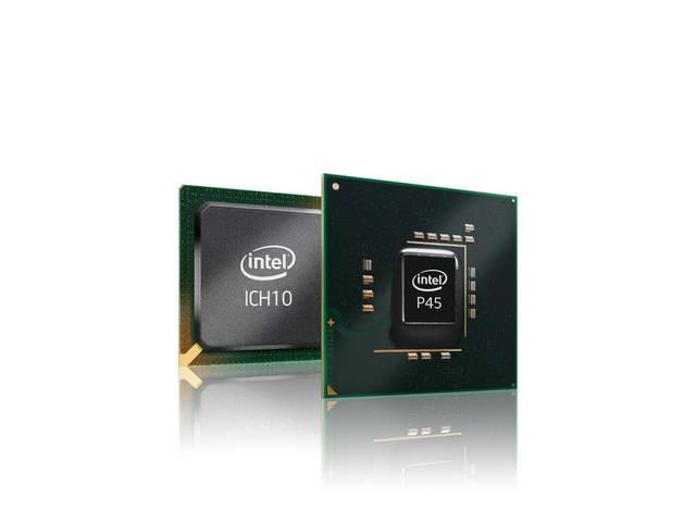 Intel Express Chipsets