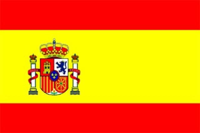 Edad Media,siglos XI al XIV, empieza a nacer el castellano.