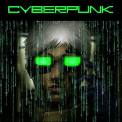 Key Moments in the history of Cyberpunk timeline