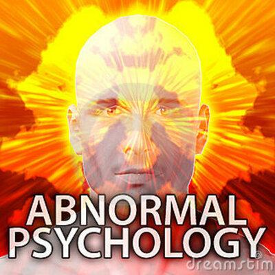 The History of Abnormal Psychology timeline