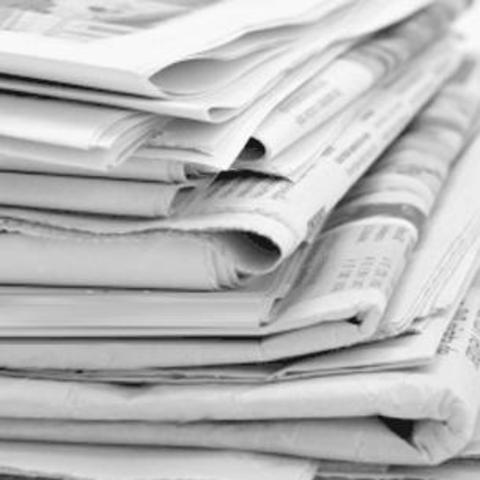 Periodismo de la Federación