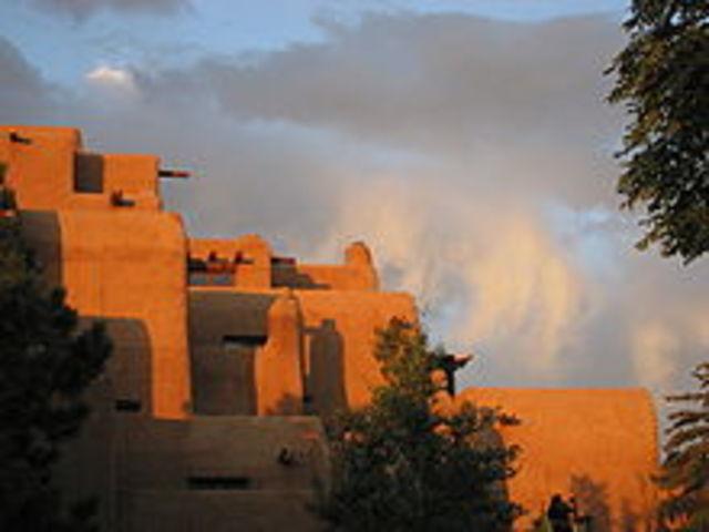 Santa Fe Founded