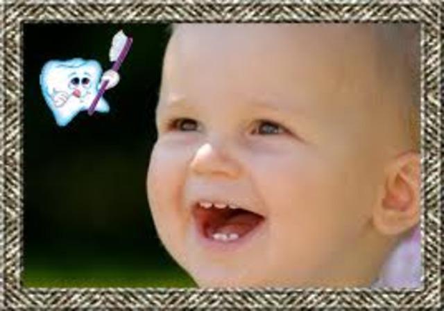 Mis Primeros dientes