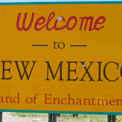 new mexico The new land of Enchantment timeline