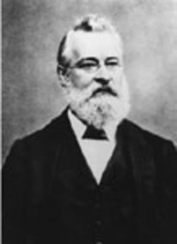 John Newlands periodic table theory