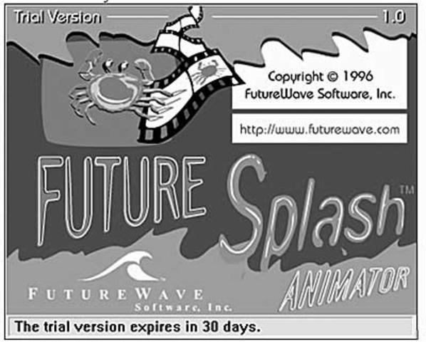 FutureWave-SmartSketch