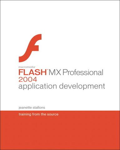Macromedia Flash MX Professional 2004