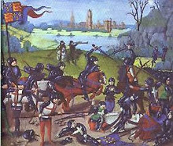 The War Begins 1337