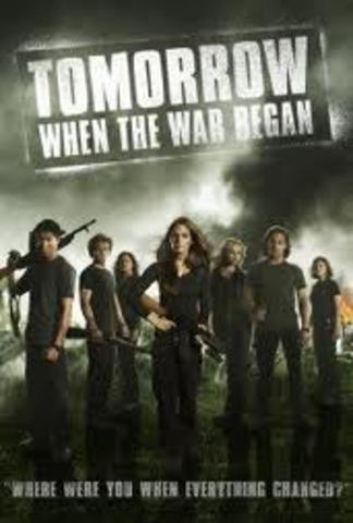 *Tomorrow When the War Began