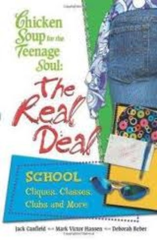 *Chicken Soup for the Teenage Soul, The Real Deal