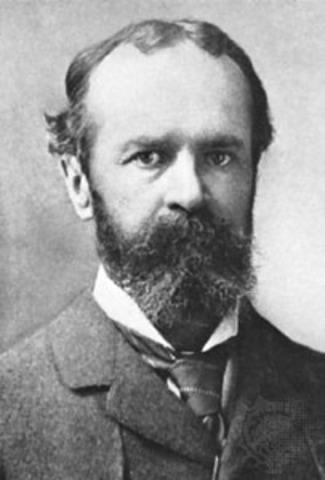 WILLIAM JAMES (1842- 1910) Funcionalismo