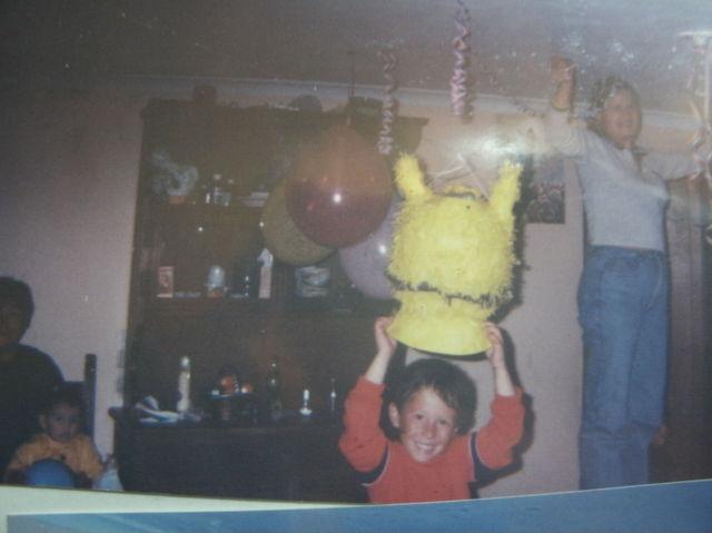 Mi cumpleaños 6