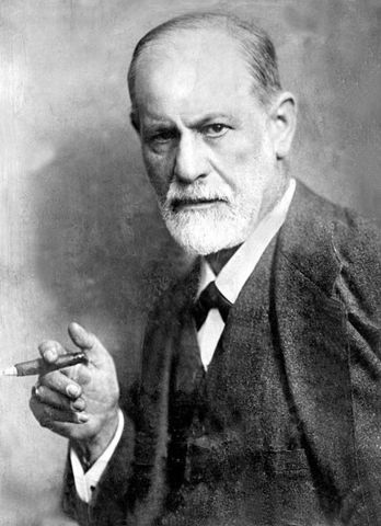 SIGMUND FREUD( 1856-1939) Psicoanálisis