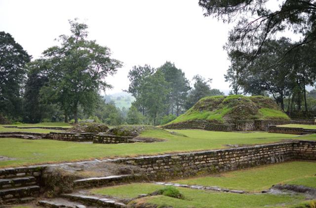 Primer Ciudad de Guatemala