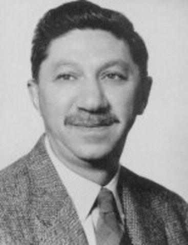 ABRAHAM MASLOW (1908-1970) Humanista