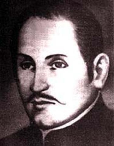 Rafael Landivar