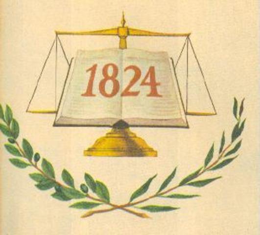 Primera Constitución de Guatemala