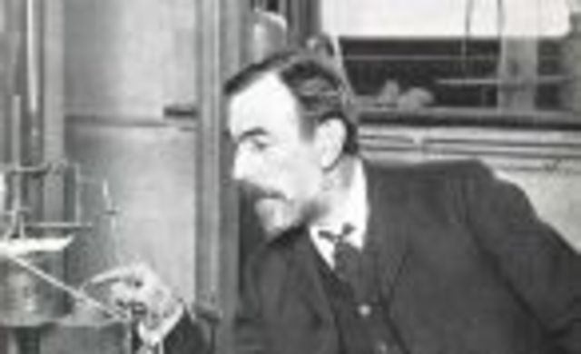 William Ramsay periodic table theory