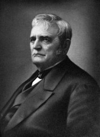 John Deere invented the first cast steel plow.