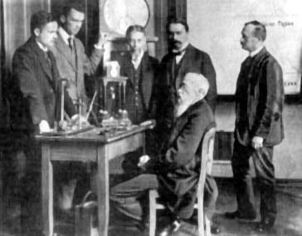 Primer Laboratorio Experimental