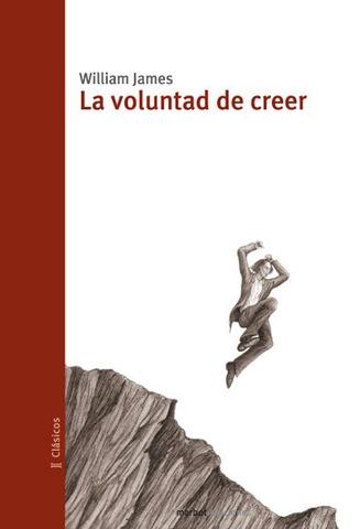 La Voluntad de Creer - William James
