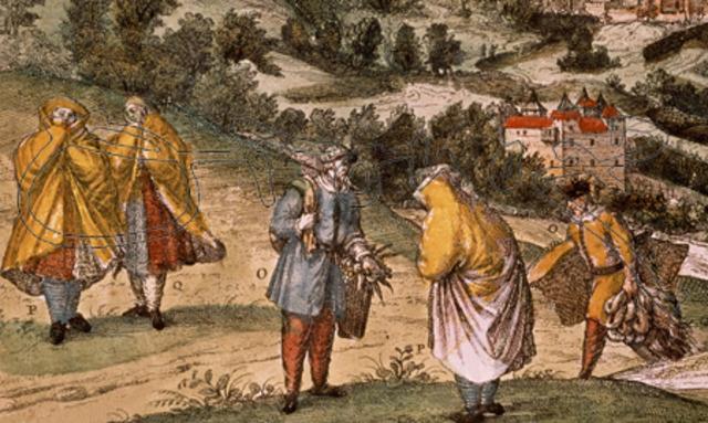 Siglo XVI – Renacimiento
