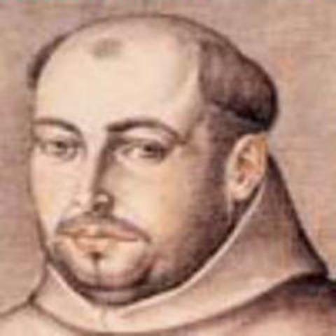 Cristobal de Castillejo