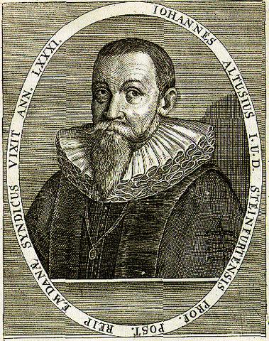Johannes Althaus