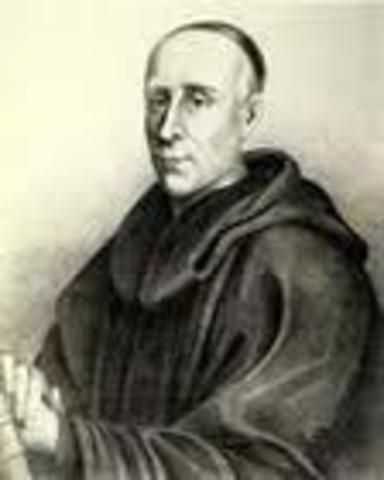 Fray Benito Jerónimo Feijoo y Montenegro