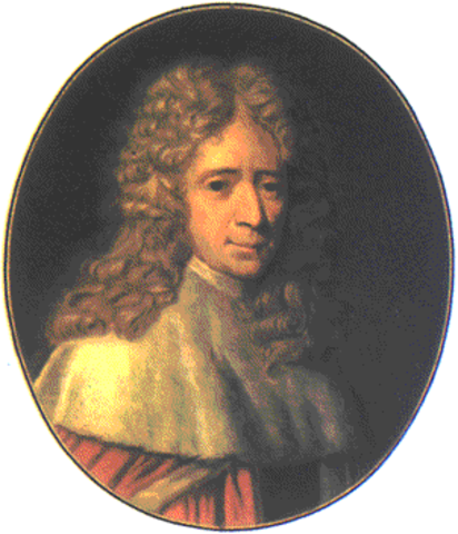 Charles de Secondat, barón de Montesquieu