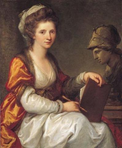 Siglo XVIII - Neoclasicismo