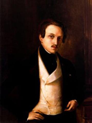 El Pelayo - José Espronceda