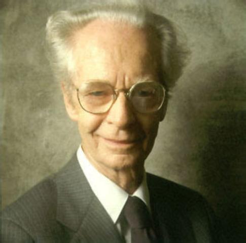 B.F. Skinner - Conductas del Organismo