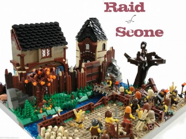 Raid of Scone