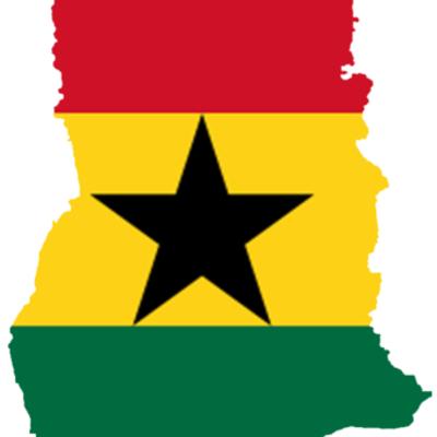 Ghana timeline