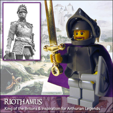Riothamus