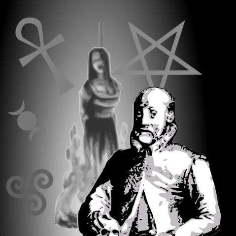 Jahann Weyer 1515-1588