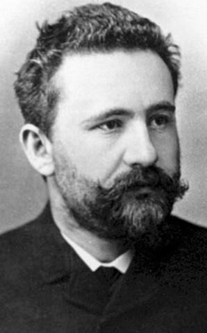 Emil Kraepelin 1856-1926