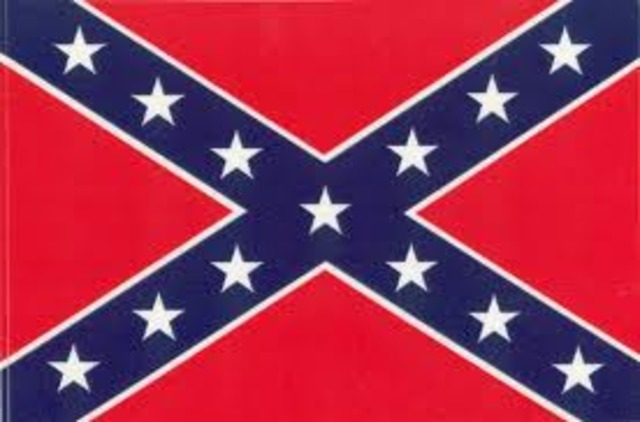 Confederates invaded New Mexico, Territory lost northern-most section, and Territories of Arizona and Colorado created