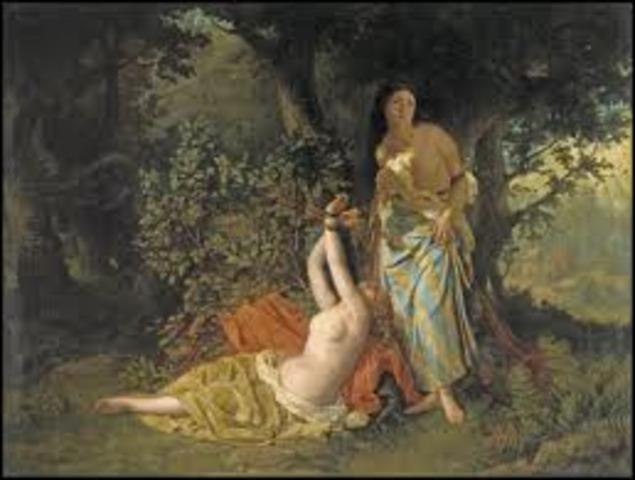 Las Hijas del Mío Cid