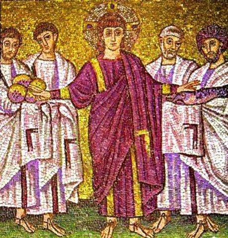 Siglo V - Reinado Visigodo