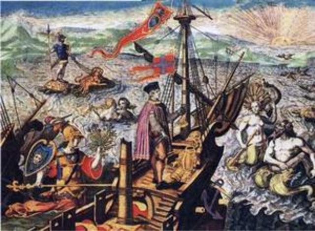 Invasión al Imperio Gran Pujanza