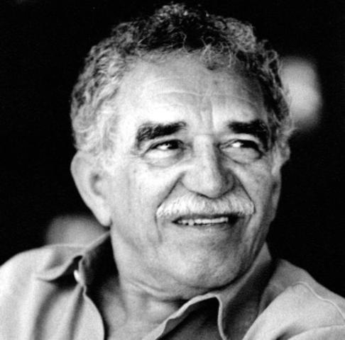 Nace Gabriel Garcia Marquez