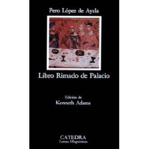 Rimado de Palacio - López de Ayala