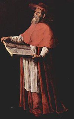 Jerónimo de Estridón