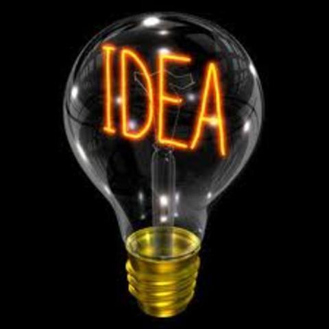 Primeras ideas