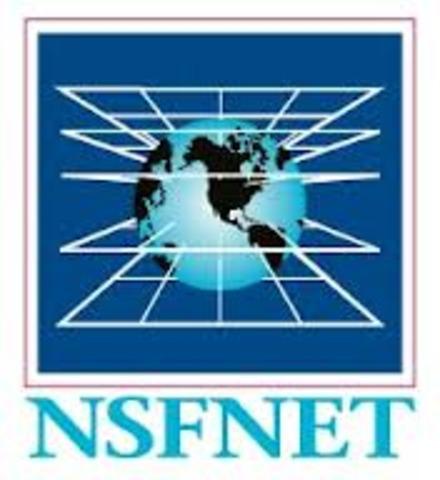 De ARPANET a NSFNet