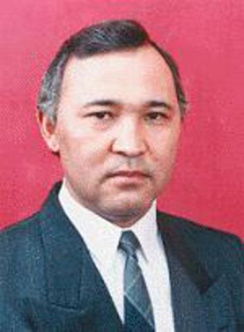Жумалиев