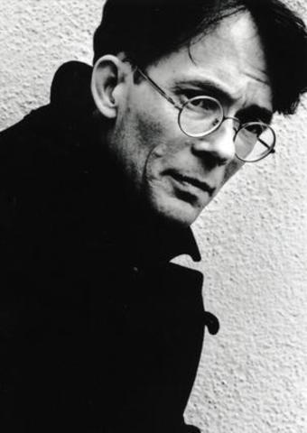 The Birth of William Gibson
