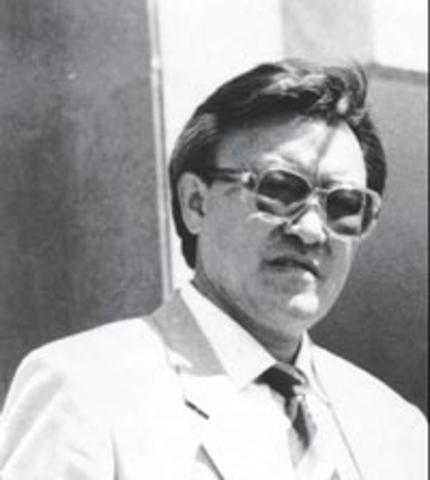 Исанов